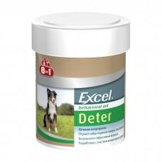 8IN1 EXCEL DETER Препарат для отучения собак от поедания фекалий 100таб