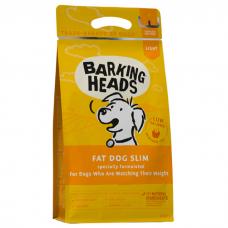 BARKING HEADS ХУДЕЮЩИЙ ТОЛСТЯЧОК для собак с избыточным весом 2кг