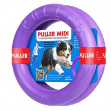 COLLAR PULLER MIDI комплект из двух колец для собак от 10 до 30 кг