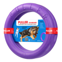 COLLAR PULLER STANDARD  комплект из двух колец для собак крупных пород весом от 25 до 50 кг