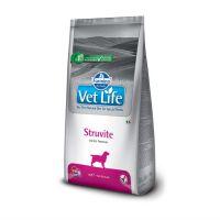FARMINA VET LIFE DOG STRUVITE при МКБ для растворения струвитных уролитов у собак
