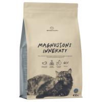 MAGNUSSONS INNEKATT ИННЕКАТТ запечённый для котят и кошек с низкой активностью