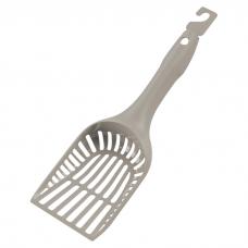 MODERNA HANDY SCOOP совок с крючком теплый серый