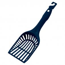 MODERNA HANDY SCOOP совок с крючком черничный