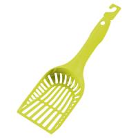 MODERNA HANDY SCOOP совок с крючком лимонно-желтый