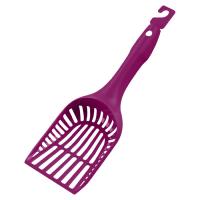 MODERNA HANDY SCOOP совок с крючком ярко-розовый