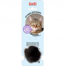 GOSI 07073 ПУШИСТИК ИЗ НОРКИ игрушка для кошек