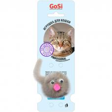 GOSI 07090 ЗВЕРЕК ИЗ НОРКИ игрушка для кошек