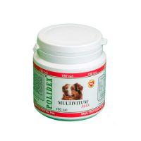 POLIDEX MULTIVITUM PLUS для восполнения витаминов у собак