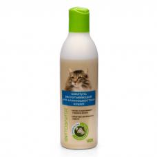 VEDA ФИТОЭЛИТА РАСПУТЫВАЮЩИЙ шампунь для длинношерстных кошек 220мл